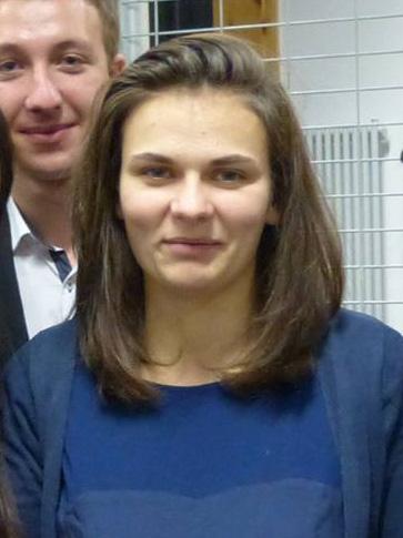 Audrey DUBOIS