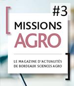 Mission Agro #3
