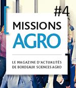 Mission Agro #4