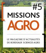 Mission Agro #5