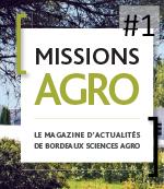 Mission Agro #1