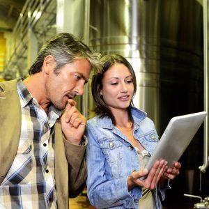 Intégrez une formation diplômante: MASTERE SPECIALISE ® Manager de domaines viticoles