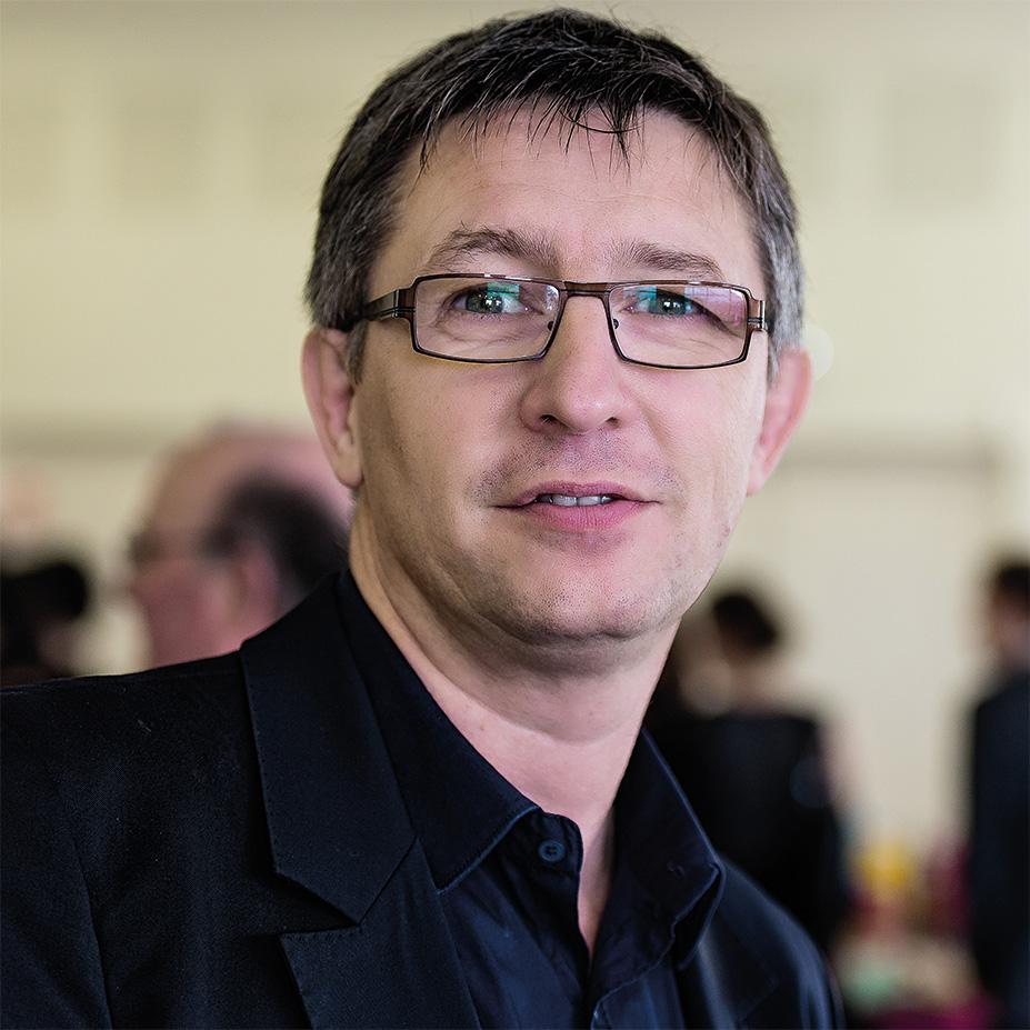 Olivier Lavialle
