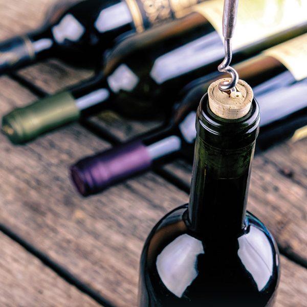 International wine business management