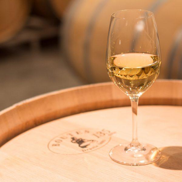Sensory Analysis: a tool for monitoring winemaking