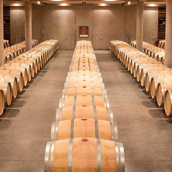 Marché public: achat de barriques pour l'élevage de vins rouges