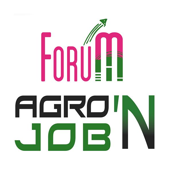 Forum Entreprises Agro'N Job 2017