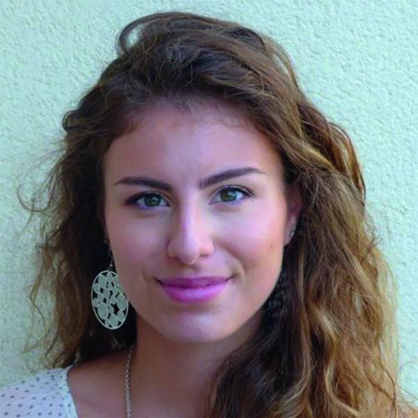 Angèle Theffo : lauréate de la bourse Passerelle Innovation