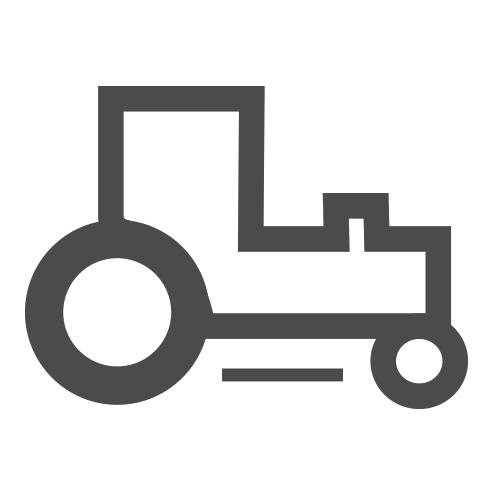 Crédit bail pour l'achat d'un tracteur enjambeur