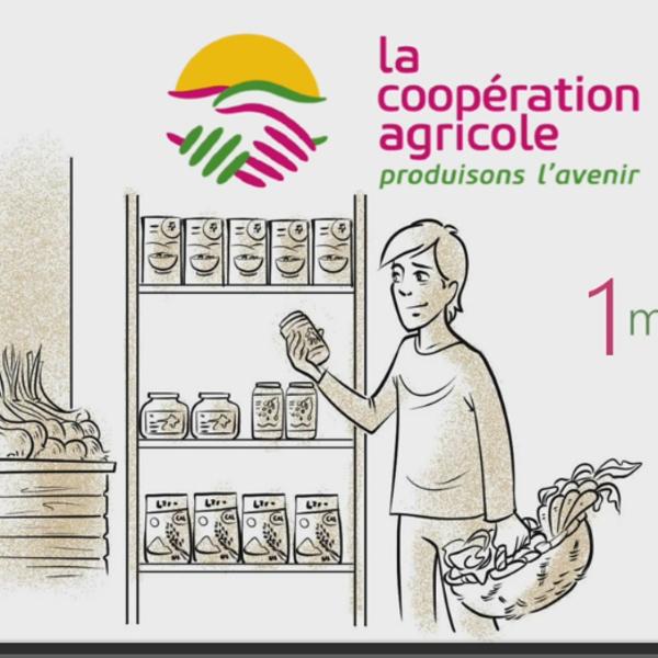 Rejoignez le Mooc sur la Coopération Agricole