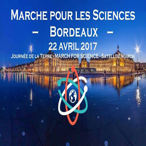 La Marche pour les Sciences : une action de mobilisation internationale