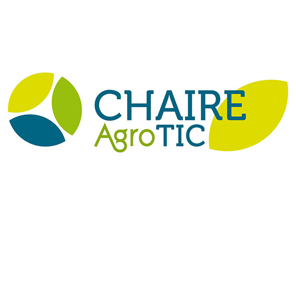 Chaire AgroTIC : parution du bulletin de veille N°1