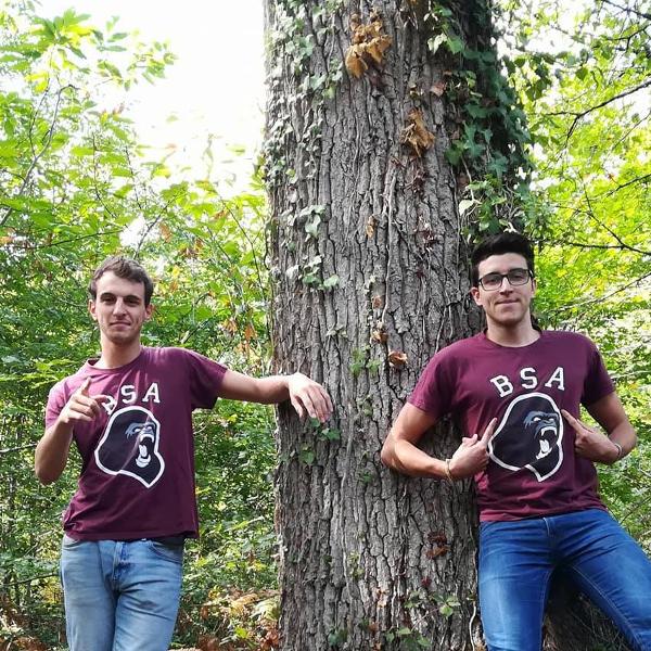 """Dispo en ligne : le documentaire complet """"Batang Gadis, forêt d'or"""" sur les forêts de Sumatra par deux élèves-ingénieurs forestiers"""