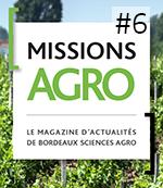 Mission Agro #6