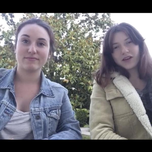De Bordeaux à Nairobi : Emma et Clémentine ou l'été kenyan