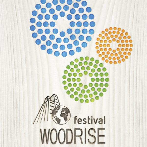 1ère édition du Festival WoodRise & Quiz forestier animé par nos 3A Foresterie