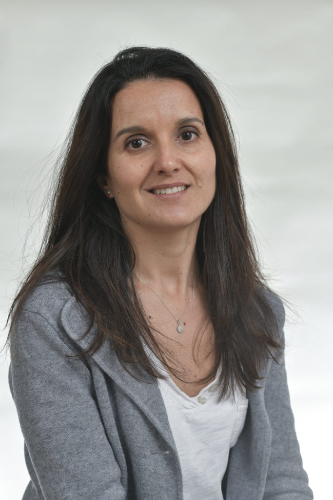 Ingrid Ebzant