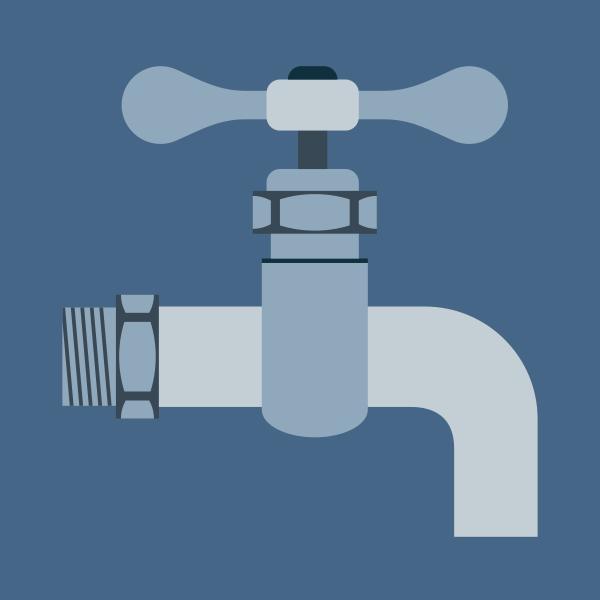 Fourniture et pose des installations de plomberie
