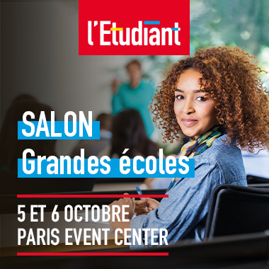 [5-6 oct.] Bordeaux Sciences Agro au Salon des Grandes écoles – Paris