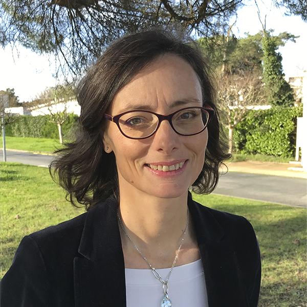 Sabine Brun-Rageul devient la nouvelle directrice de Bordeaux Sciences Agro