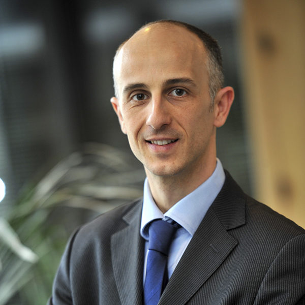 [Partenariat] Bienvenue à Laurent Augier, nouveau Directeur général d'Agri Sud-Ouest Innovation