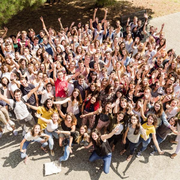[Rentrée 2021] Bienvenue aux étudiant.es qui intègrent Bordeaux Sciences Agro